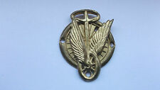 early 1900`s   aviation  controlled  flight    cycling   sew on badge
