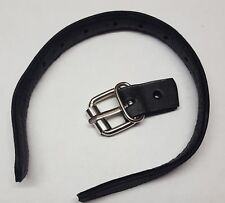 irish heavy hard shoe buckle and strap replacement for 1 shoe (cc)