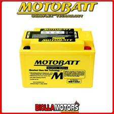 MBTX9U BATTERIA YTX9-BS CCM All Electric Start Models ?96-01 600 1998-- MOTOBATT