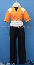 Shihouin Yoruichi Cosplay Costume Size M Human-Cos