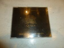 QUEEN - Bohemian Rhapsody - 1991 German 2-track CD single