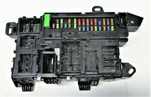 OEM 2018-2020 Ford F-150 Expedition F-250 BCM Body Control Module JU5T-15604-MAR