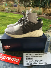 Adidas Tubular Doom PK Consortium Tour KITH US 10.5 EUR 44.5 DS New Fieg