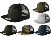 NEW ERA Classic 9FIFTY Snapback Adjustable Fit TRUCKER Cap Hat New!