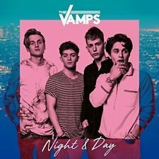 The Vamps: Night & And Day CD+DVD