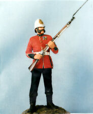 120mm 1/16 scale Colour Sergeant Bourne Zulu former Mike French range