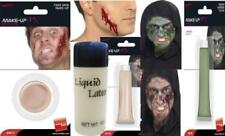 Horror Costume Face Liquid Latexes Make-Up