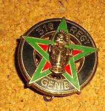 insigne - 31° régiment du génie - Drago G 2997