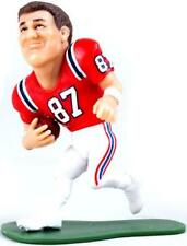 McFarlane Toys Figure NFL smALL PROs 3 - Rob Gronkowski New England Patriots Red