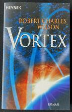 Robert Charles Wilson - Vortex *** neuwertig ***