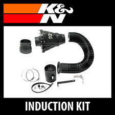 K&N Apollo Performance Air Induction Kit 57A-6025 - K and N High Flow Part