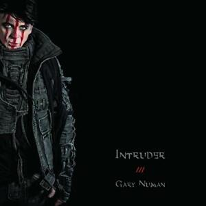 Gary Numan - Intruder [CD]
