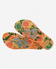 Havaianas PARADISO Slim Women's Flip Flops, Size 2/3 UK
