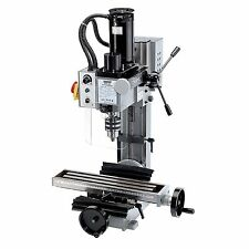 Draper Tools / Workshop Variable Speed Milling / Drilling Machine (350W) - 34023