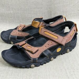 Timberland Hiking Sandals with Adjustable Straps Men's size 11