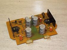Sansui CA-3000 Preamplifier Original Regulated Power Supply Board Part # F-2494