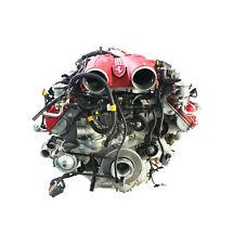 Motor 2012 für Ferrari California 4,3 Benzin F131B48 F131 F131B 460 PS 24.000 KM