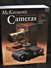 McKeown's 2005-06 Camera Price Guide