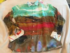 Etro Photoreal Mens Shirt
