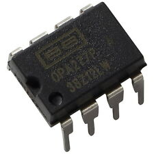 Opa277pa Burr Brown OP-Amplifier 1 MHz 0,8v/µs Single Precision OPAMP dip8 855940