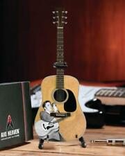 Axe Heaven EP-360 Elvis Presley 55 Tribute Mini Guitar THE KING ROCK AND ROLL