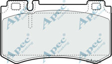 REAR BRAKE PADS FOR MERCEDES-BENZ E-CLASS T-MODEL GENUINE APEC PAD1425