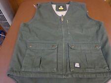 Berne  Workwear Vest   Large Regular  (44-48)