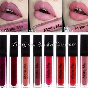 Sleek Make Up - Ultra Smooth Matte Me Lipstick Matte OR  Lip Gloss Cream SEALED