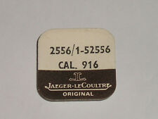 Jaeger Lecoultre 916 part 2556/1 + 52556 date indicator driving wheel mounted