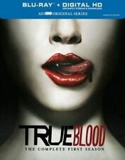 True Blood Complete First Season 0883929406043 Blu Ray Region a