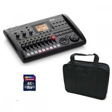 ZOOM R8 + General Soft Case + SDHC/8GB Multi Track Recorder/Audio Interface NEW