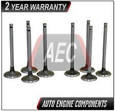 Intake Exhaust valve Fits Nissan 2.0 2.2 2.4 L Z20, Z20E, Z20S Z22 Z24 #VS115