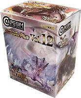 Monster Hunter Blind Box Trading Figure Vol. 12 Capcom Japan Official NEW 1PC