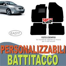 PER FIAT STILO TAPPETINI AUTO SU MISURA IN MOQUETTE CON BATTITACCO | EASY