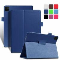 Smart Cover Per Apple IPAD Pro 12,9 2020 Custodia Protettiva Supporto Pieghevole