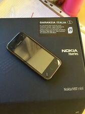 Cellulare Smartphone Nokia N97 Mini N 97 Nuovo Navigatore