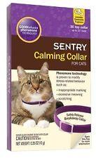 Sentry Good Behavior Pheromone Calming Collar for Cats, Standard Size