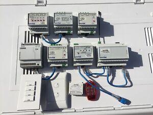 Leviton Omni-Bus Lighting Control Bundle