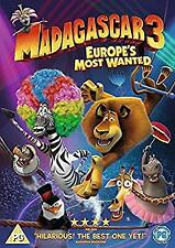Madagascar 3: Europes Most Wanted [DVD], , Used; Very Good DVD