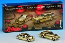 Schuco PIC. Jaguar / RR Navidades 2014 Edad 0171082