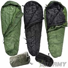 US ARMY Style 3 Piece Modular Sleep System