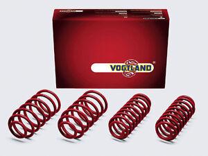Molle sportive assetto Vogtland VW Golf VI 1K 1.6 TDI 2.0 TDI 10.08 > 956033