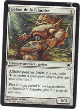 Magic n° 151/165 - Golem de la Filandre
