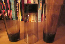 2 Aperitivgläser oder Vasen