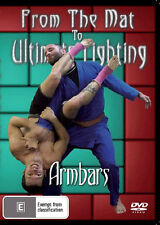 ARMBARS ULTIMATE FIGHTING BJJ MMA GRAPPLING JIU JITSU UFC SUBMISSION GRACIE JUDO