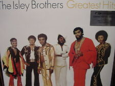 ISLEY BROTHERS Greatest HIts 180 GRAM LIMITED EDITION 2 LP SET SIMPLY VINYL UK