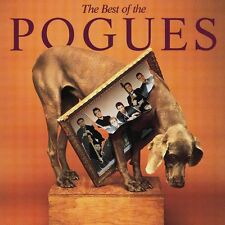 POGUES - THE BEST OF THE POGUES - CD SIGILLATO 1991