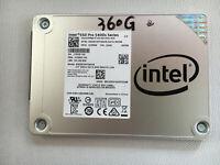 """Intel SSD Pro 5400s Series SSDSC2KF360H6 360GB 180GB 256GB  2.5""""SATA 6gb/s SSD"""