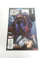 Ultimatum 2 Finch 2nd Print Variant VF HTF Marvel Magneto