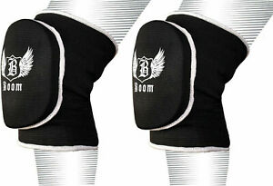 Knee Pads Caps Protector Brace Support Guards Work Wear Guard MMA Padded Gym